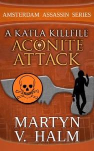 Aconite Kill File gray MS